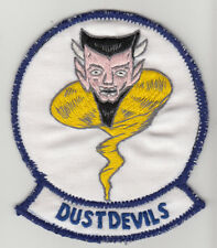 Wartime 21st Special Operations Squadron Dust Devils Patch