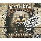 Various Artists - Ultimate Death Row Collection (Parental Advisory, 2010)