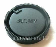 Rear Lens Cap For Sony Alpha A100 A200 A300 A350 A700 α US Seller Fast Shipping