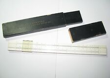 12 inch Faber Slide Calculating Rule model 339