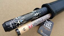 New Viking Valhalla Pool Cue  VA503, Irish Linen Wrap, FREE 1x1 Hard Case!!