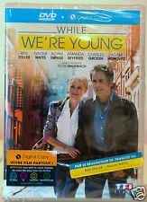 film Dvd WHILE WE'RE YOUNG neuf 2016 Ben Stiller Naomi Watts Adam Driver