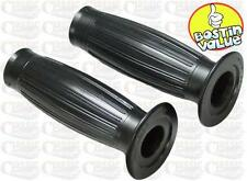HANDLE BAR GRIPS IDEAL FOR ROYAL ENFIELD CLIPPER CRUISADOR CONTINENTAL