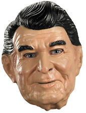 BRAND NEW Politically Incorrect ADULT LATEX PRESIDENT RONALD REAGAN MASK