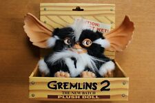 Jun Planning Gremlins 2 Mohawk Mogwai Collection Plush Doll THE NEW BATCH Japan