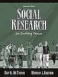 Social Research: An Evolving Process (2nd Edition)