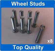 x8 12x1.5 65mm LONG ALLOY WHEEL HUB STUD WHEEL STUDS FORD & OTHERS