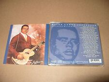 Blind Lemon Jefferson - Squeeze My Lemon (1997) cd Near Mint Condition