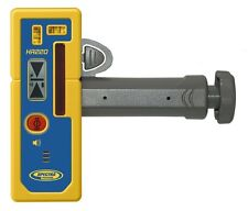 New Spectra HR220 Cross Line Laser Level Detector with Priority Mail