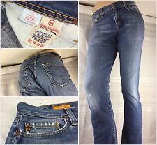 Adriano Goldschmied AG Jeans 31x32 Medium Wash J1411 Boot Cut YGI 51tt