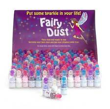 ONE NEW 5ML BOTTLE OF MAGICAL FAIRY DUST, FAIRY GLITTER /MAGIC PIXIE DUST