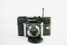 vtg VOIGTLANDER VITESSA 50mm f/2.0 Ultron rangefinder camera PARTS or REPAIR
