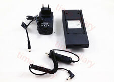 NEW EU plug G GKL211 CHARGER FOR LEICA GEB221 / GEB211 / GEB212 BATTERY