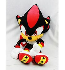 "Sega Sonic the Hedgehog Black Shadow 20"" Plush Backpack Tote-Licensed Product"