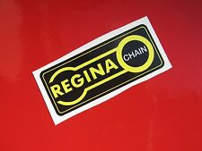 Regina Chain stickers/ decals x2