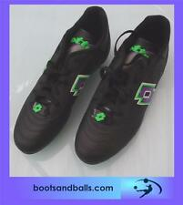 (172) brand new a pair of Lotto IN Campionato JR FE football boots SIZE 4.5 BNIB