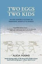 Two Eggs, Two Kids: An egg donor's account of friendship, infertility & secrets,