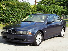 BMW : 5-Series 525i 1-OWNER! FULLY LOADED!