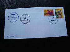 POLYNESIE - enveloppe 1er jour 15/9/2000 (cy86) polynesia