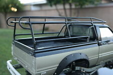 Tamiya RC 1/10 Toyota Hilux High Lift 4x4 pick up custom made Metal Roof Rack A