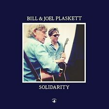 Bill Plaskett & Joel - Solidarity [New CD] Canada - Import