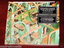 Graveyard: Innocence & Decadence CD 2015 Nuclear Blast Records NB 3564-0 NEW