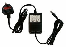 REPLACEMENT POWER SUPPLY ZOOM AD-0012 AD-12 15V 1500mA AC ADAPTER G7.1UT G9.2TT