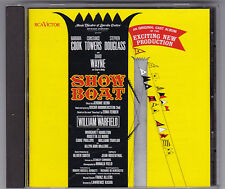 SHOWBOAT - ORIGINAL CAST-MUSIC THEATER OF LINCOLN CENTER CD RCA VICTOR GERMANY