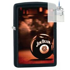 Zippo 28840 jim beam bourbon Lighter & Z-PLUS INSERT BUNDLE