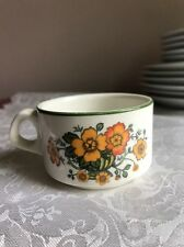 Villeroy & Boch Septfontaines Cappuccino Cup -Luxembourg