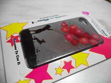 COVER PER I-PHONE 4/4S PIU' PELLICOLA SCHERMO NUOVA TIPO 4