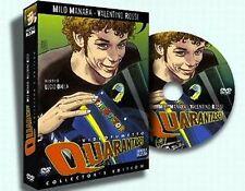 Dvd QUARANTASEI - Valentino Rossi ** Box Collector's Edition (Dvd+Book) ...NUOVO