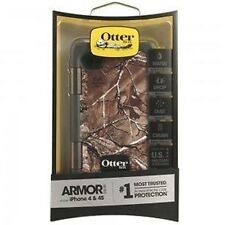 OtterBox Armor Case for Apple iPhone 4S Real Tree Xtra  (77-30724)