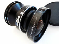 Rodenstock 90mm f6.8 Grandagon-N MC Copal 0