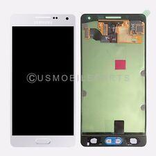 OEM White Samsung Galaxy A5 A500M A5000 A500F1 A500FQ LCD Screen Touch Digitizer
