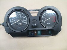 BMW R1100RT  speedometer tachometer