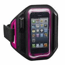 X-1 Momentum Sports Running Gym Sweatproof Armband Cover Holder For iPhone iPod