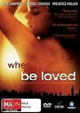 When Will I Be Loved - James Toback DVD NEW