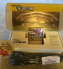 Insanity The Asylum Beachbody Home Workout Shaun T NIB