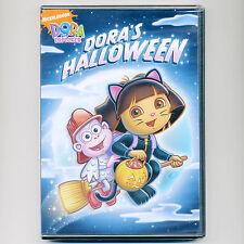 Dora's Halloween, G, new DVD Nick Jr. PBS episodes, kids, Boots, wizard, troll