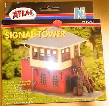 Señal Tower kit kit atlas 2840 n 1:160 Å