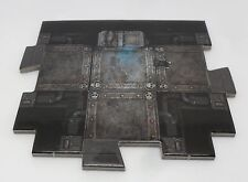 Warhammer 40K SPACE HULK 2009 / 2014 GAME BOARD SECTION: Corridor T Section e