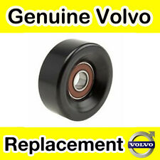 Genuine Volvo XC90 (B8444S) Auxiliary Belt Idler Roller