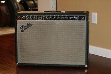 1966 Fender Pro Reverb   (#FAM0018)