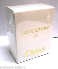 Chloe Love Story Women's 1.7oz Eau de Parfum Spray EDP 100% Original New Sealed*