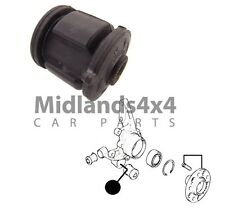 REAR HUB CARRIER ARM KNUCKLE BUSH For HYUNDAI TUCSON KIA SPORTAGE CERATO 04  RHD