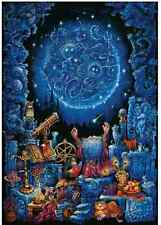 "Jigsaw Puzzles 1000 Pieces [Glow]""Astrology"" / Art Puzzle"