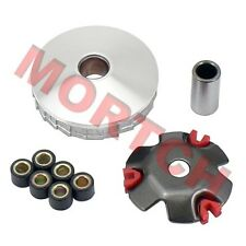 Motorcycle Scooter Racing Variator Set For the GY6 50 And Honda Dio Engine