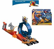 Blaze and the Monster Machines Dome Playset Childrens Boys Toy Set