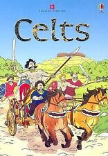 Celts: Information for Young Readers - Level 2 (Usborne Beginners) by Pratt, Leo